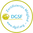 DGSF Zertifikat